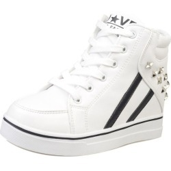 Women High Shoes Lace Up Shoes Sports Shoes found on MODAPINS from Zilingo AU for USD $28.77