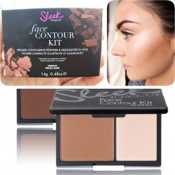 Sleek Face Contour Kit #light found on MODAPINS from Zilingo AU for USD $15.47