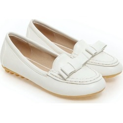 Women Slip On Oxfords Shoe Loafers Flats found on Bargain Bro India from Zilingo AU for $28.34