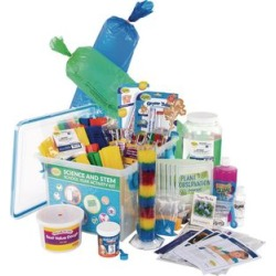 Science And STEM School Year Activity Kit by Really Good Stuff Inc