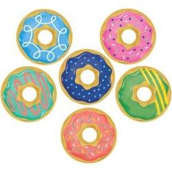 Mid Century Modern Donuts 3