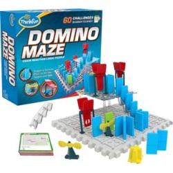 Domino Maze by Thinkfun Inc