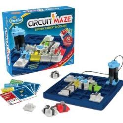 Circuit Maze Game by Thinkfun Inc