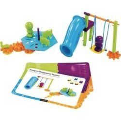 STEM Engineering And Design Kit by Learning Resources found on Bargain Bro India from really good stuff for $28.99