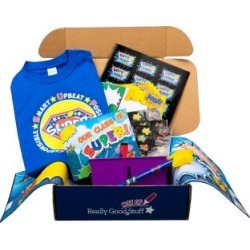 Unleash Your Superpowers Kit by Really Good Stuff Inc