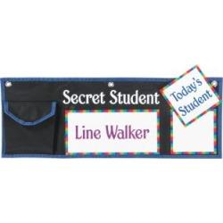 Secret Student Behavior Management System by Really Good Stuff Inc