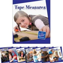 Basic Tools 8 Book Set by GALE PRESS