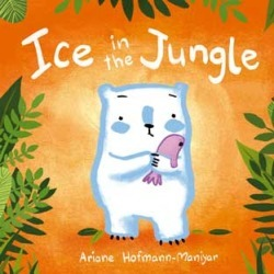 Ice In The Jungle by Child's Play found on Bargain Bro Philippines from really good stuff for $7.99