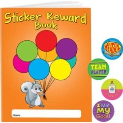 Good Student Stickers And Reward Books by Really Good Stuff Inc