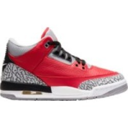 Jordan Kids' Grade School Air Jordan Retro 3 Basketball Shoes found on Bargain Bro from  for $109.97