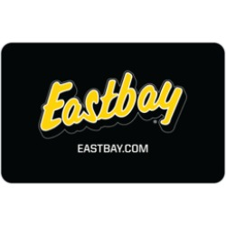 $50.0 Eastbay Gift Card at 2.0% off found on Bargain Bro India from Raise.com for $49.00