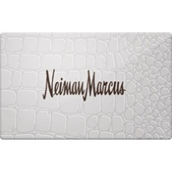 $50.00 Neiman Marcus Gift Card at 1.0% off found on Bargain Bro Philippines from Raise.com for $49.50