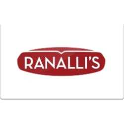 $22.0 Ranalli's (Lincoln Park) Gift Card at 12.0% off found on Bargain Bro India from Raise.com for $22.00