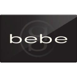 $50.00 Bebe Gift Card at 1.0% off found on Bargain Bro Philippines from Raise.com for $49.50
