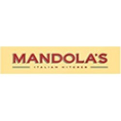 $25.0 Mandola's Italian Kitchen Gift Card at 10.0% off found on Bargain Bro Philippines from Raise.com for $22.50