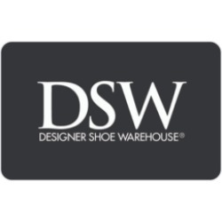 $100.0 DSW Gift Card at 5.5% off found on Bargain Bro Philippines from Raise.com for $94.54