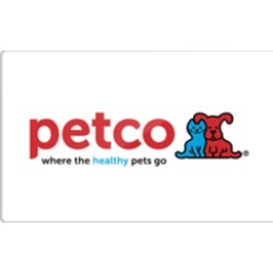 $20.0 Petco Gift Card at 5.0% off found on Bargain Bro Philippines from Raise.com for $19.00