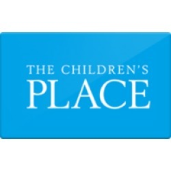 $94.06 The Children's Place Gift Card at 5.9% off found on Bargain Bro India from Raise.com for $94.06