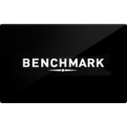 $25.0 Benchmark Gift Card at 12.0% off found on Bargain Bro Philippines from Raise.com for $22.00