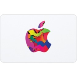 $100.0 Apple Gift Card Gift Card at 0.5% off found on Bargain Bro Philippines from Raise.com for $99.54