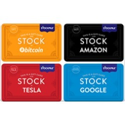 $50.0 Stockpile (New Users Only) Gift Card at 20.0% off found on Bargain Bro India from Raise.com for $40.00