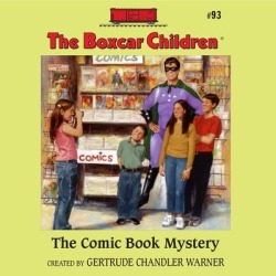 The Comic Book Mystery - Download found on GamingScroll.com from Downpour for $7.99