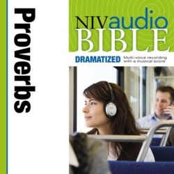 NIV, Audio Bible, Dramatized: Proverbs, Audio Download - Download found on GamingScroll.com from Downpour for $8.99