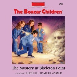 The Mystery at Skeleton Point - Download found on GamingScroll.com from Downpour for $7.99