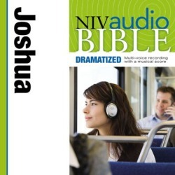 NIV, Audio Bible, Dramatized: Joshua, Audio Download - Download found on GamingScroll.com from Downpour for $3.60