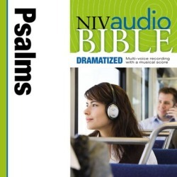 NIV, Audio Bible, Dramatized: Psalms, Audio Download - Download found on GamingScroll.com from Downpour for $8.99
