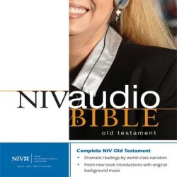 NIV, Dramatized Audio Old Testament, Audio Download - Download found on GamingScroll.com from Downpour for $75.99