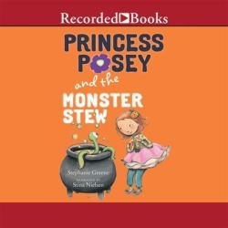 Princess Posey and the Monster Stew - Download found on Bargain Bro from Downpour for USD $6.07