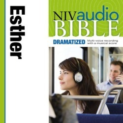 NIV, Audio Bible, Dramatized: Esther, Audio Download - Download found on GamingScroll.com from Downpour for $3.60