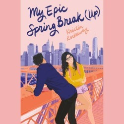 My Epic Spring Break (Up) - Download found on GamingScroll.com from Downpour for $20.00