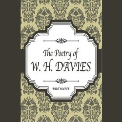 The Poetry of W.H. Davies - Download found on Bargain Bro Philippines from Downpour for $5.00