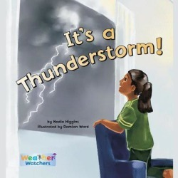 It's a Thunderstorm - Download found on Bargain Bro Philippines from Downpour for $4.95