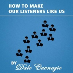How to Make Our Listeners like Us - Download found on Bargain Bro Philippines from Downpour for $3.99