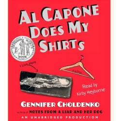 Al Capone Does My Shirts - Download