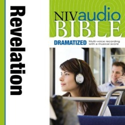 NIV, Audio Bible, Dramatized: Revelation, Audio Download - Download found on GamingScroll.com from Downpour for $3.60