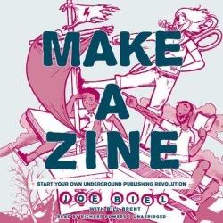Make a Zine, 20th Anniversary Edition - Download