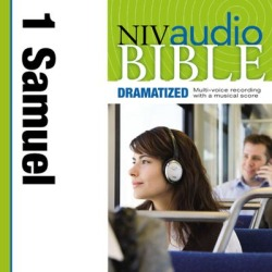 NIV, Audio Bible, Dramatized: 1 Samuel, Audio Download - Download found on GamingScroll.com from Downpour for $8.99