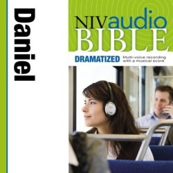 NIV, Audio Bible, Dramatized: Daniel, Audio Download - Download found on GamingScroll.com from Downpour for $3.60