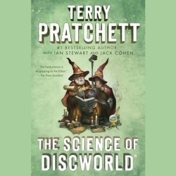 The Science of Discworld - Download found on GamingScroll.com from Downpour for $22.50