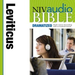 NIV, Audio Bible, Dramatized: Leviticus, Audio Download - Download found on GamingScroll.com from Downpour for $3.60