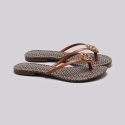 Chinelo Monograma Camel found on Bargain Bro Philippines from Capodarte for $8330.00