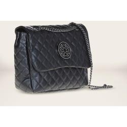 Bolsa Shoulder Bag Matelassê Preta found on Bargain Bro India from Capodarte for $33810.00