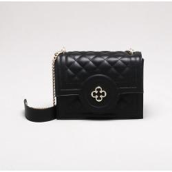 Bolsa Shoulder Bag Matelassê Preta found on Bargain Bro India from Capodarte for $22050.00