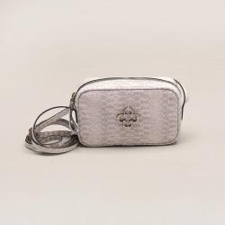Bolsa Shoulder Bag Bianco - P found on Bargain Bro from Capodarte for USD $13,927.76