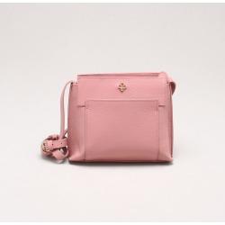 Bolsa Shoulder Bag Couro Rose Vintage - M found on Bargain Bro from Capodarte for USD $11,395.44