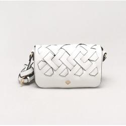 Bolsa Shoulder Bag Tramada Bianco - M found on Bargain Bro from Capodarte for USD $18,247.60